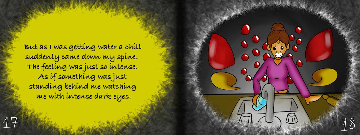 Things that Lurk in the Dark 11