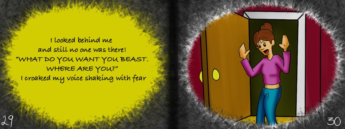 Things that Lurk in the Dark 17