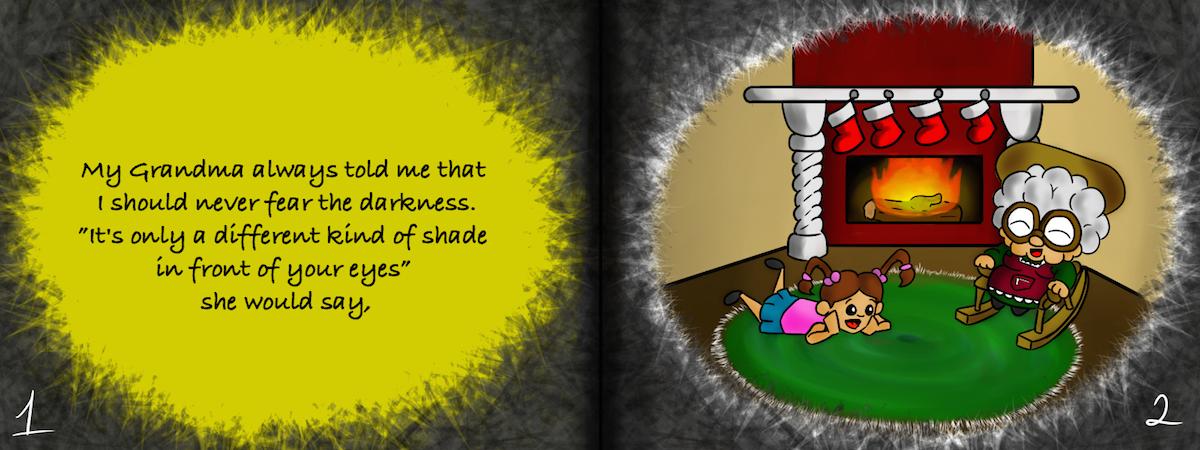 Things that Lurk in the Dark 3
