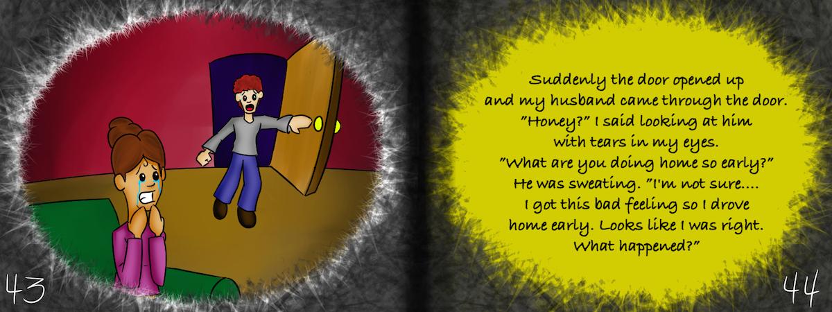 Things that Lurk in the Dark 24