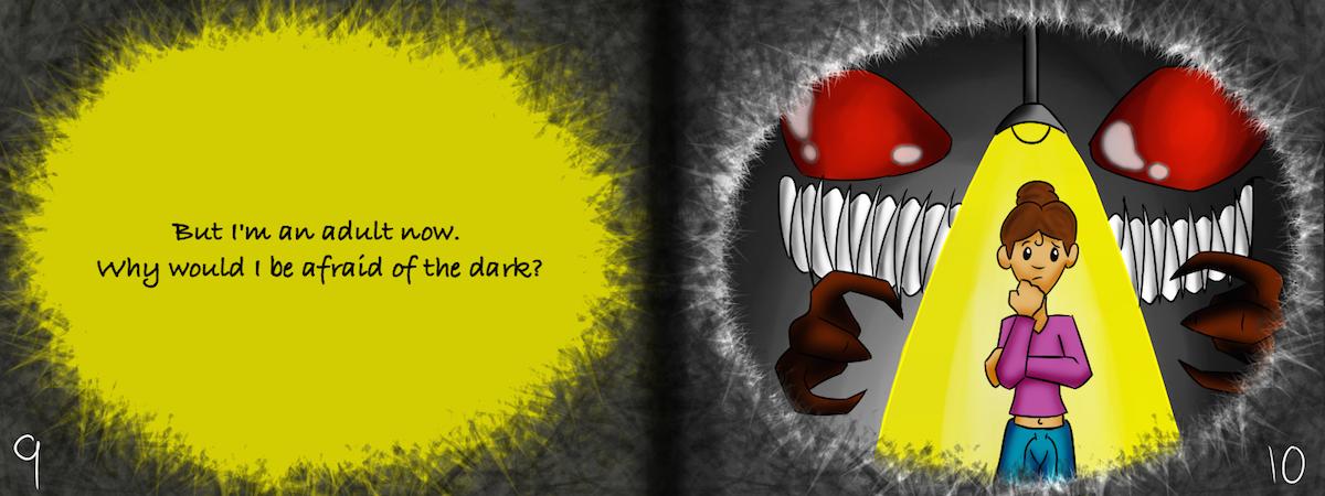 Things that Lurk in the Dark 7
